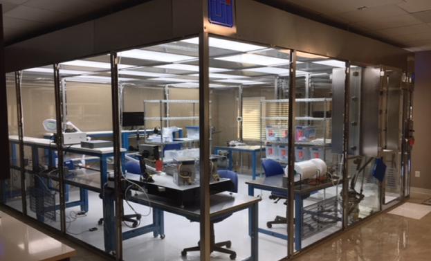 Adient Medical Lab